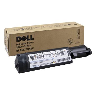 Dell 593-10067  toner nero 4.000 pagine