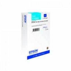 Epson C13T756240 Cartuccia d'inchiostro cyano 14ml, durata 1.500 pagine