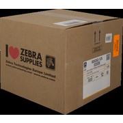 Zebra 800262-127-12PCK Etichette  12 Rotoli, carta termica, 2000D, 57x32mm, 2100 Et./Rotolo, separabile