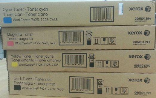 Xerox 006R01398 toner cyano, durata 15.000 pagine