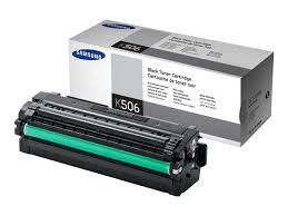 Samsung CLT-K506L toner nero, durata 6.000 pagine