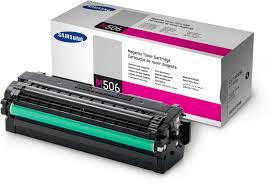 toner e cartucce - CLT-M506S toner magenta, durata 1.500 pagine