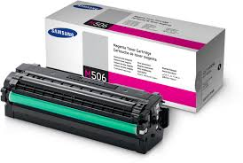 Samsung CLT-M506L toner magenta, durata 3.500 pagine