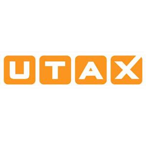 Utax-Triumph Adler 155waste-box vaschetta recupero toner