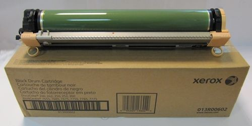 Xerox 013R00602 tamburo di stampa nero