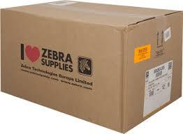 Zebra 800263-205-12PCK Etichette 12 Rotoli, termo, 2000D, 76x51 mm, 1370 Et./Rotolo