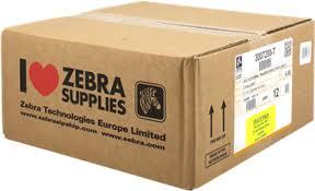 Zebra 3007208-T-12PCK Etichette 12 Rotoli, thermo, 2000D, 31x22 mm, 2780 Et./Rotolo