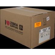 Zebra 800264-155-12PCK Etichette 12 Rotoli, thermo, 2000D, 102x38 mm, 1790 Et./Rotolo
