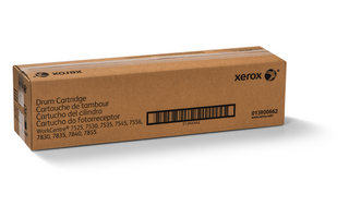 Xerox 013R00662 Unit� tamburo di stampa multicolor( nero e colore, singolo pezzo), durata 125.000 pagine