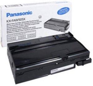 Panasonic KX-FAW505X vaschetta recupero toner di scarto