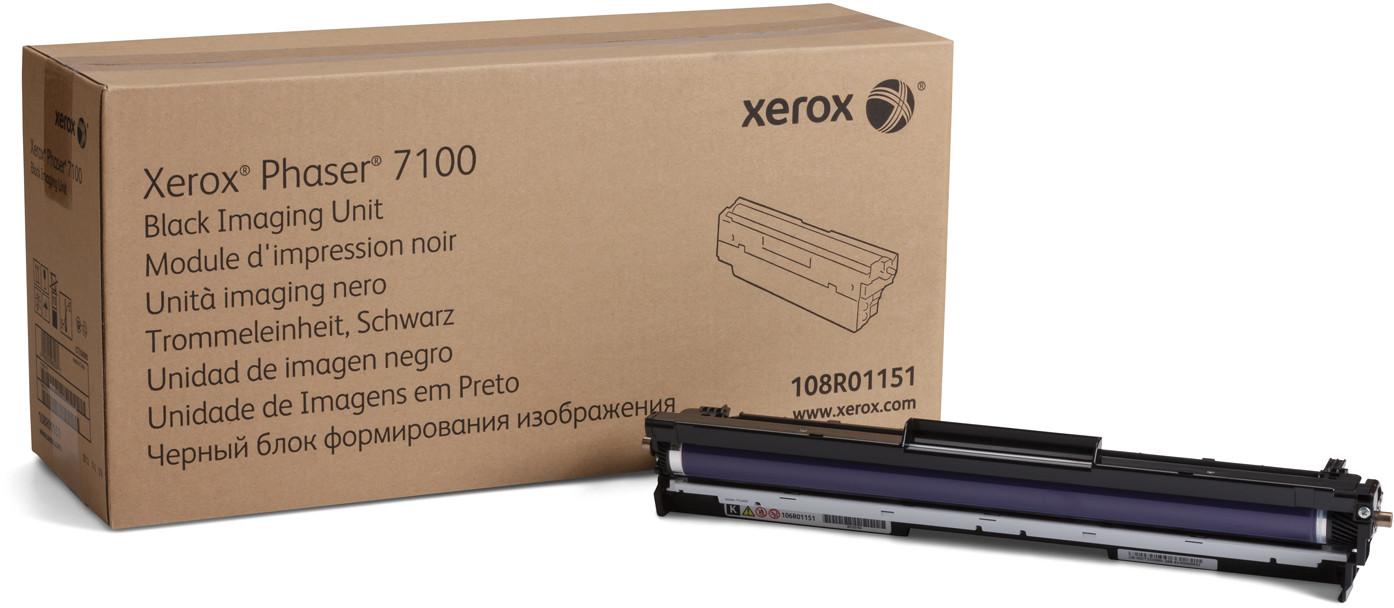 Xerox 108R01151 tamburo di stampa nero durata 24.000 pagine