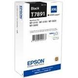 toner e cartucce - C13T789140 Cartuccia d'inchiostro nero 65.1ml, ~4000 pagine, XXL