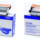 toner e cartucce - tn-2220x2 toner originale, durata 2.600 pagine, confezione 2 pezzi