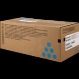toner e cartucce - DX-C20TC toner cyano durata 6.000p