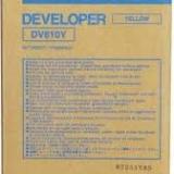 toner e cartucce - DV610Y Developer Originale Giallo