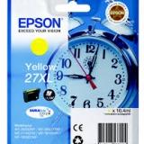 toner e cartucce - C13T27144010 Cartuccia d'inchiostro giallo 10.4ml, ~1100 pagine, XL