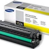 toner e cartucce - CLT-Y506L toner giallo, durata 3.500 pagine
