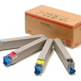 toner e cartucce - 43112702 Multipack colore( cyano-magenta-giallo-nero)