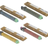 84119x multipack 4 colori originali: cyano, magenta, giallo, nero.