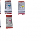 toner e cartucce - pfi-102x1 Multipack 5 cartucce: cyano-magenta-giallo-nero- nero opaco (130ml)