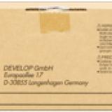toner e cartucce - 8938-518 Toner giallo, durata 12.000 pagine