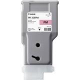 toner e cartucce - PFI-206pm Cartuccia photo-magenta capacità 300ml