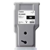 toner e cartucce - PFI-206bk Cartuccia nero capacità 300ml