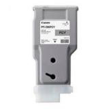 toner e cartucce - PFI-206pgy Cartuccia photo-grigio capacità 300ml