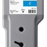 toner e cartucce - PFI-206c Cartuccia cyano capacità 300ml