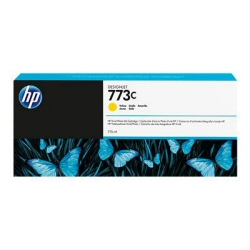 Hp c1q40a cartuccia giallo, capacit� 775ml