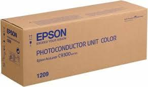 Epson C13S051209 tamburo di stampa colore,cyano-magenta-giallo, durata 24.000 pagine