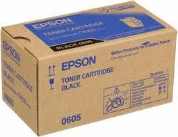 Epson C13S050605 toner nero, durata 6.500 pagine