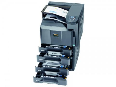 Utax-Triumph Adler 4445010010 toner nero, durata 30.000 pagine
