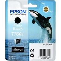 Epson C13T76014010 Cartuccia d'inchiostro nero (foto) 25.9ml