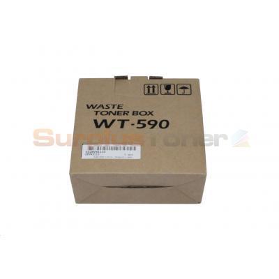 kyocera wt-590 Vaschetta di Recupero Toner
