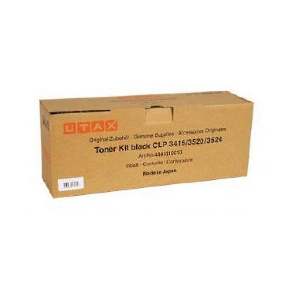 Utax-Triumph Adler 4441610115 toner nero, durata 8.000 pagine