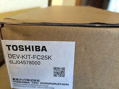 Toshiba 6LJ04578000 Kit Manutenzione Originale (DEV-KIT-FC25K)