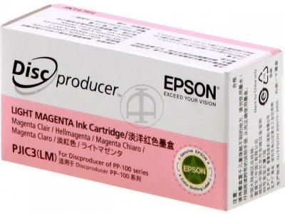 Epson C13S020449 cartuccia magenta chiaro