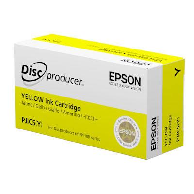 Epson C13S020451 cartuccia giallo