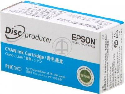 Epson C13S020447 cartuccia cyano