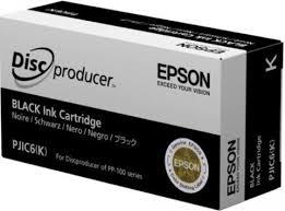 Epson C13S020452 cartuccia nero
