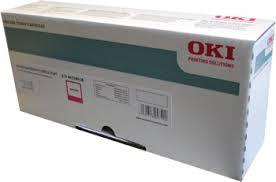 toner e cartucce - 44318618 toner magenta, durata indicata 10.000 pagine