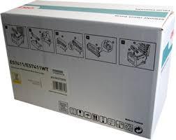 Oki 01275101 tamburo di stampa giallo, durata indicata 20.000 pagine