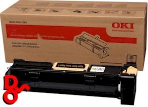 Oki 01264301 kit manutenzione, durata indicata 300.000 pagine