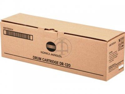 konica Minolta dr-120 tamburo di stampa, durata 30.000 pagine