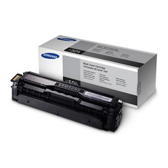 Samsung CLT-K504S toner nero, durata  2.500 pagine