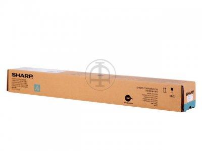 Sharp MX-51GTCA toner cyano, durata 40.000 pagine