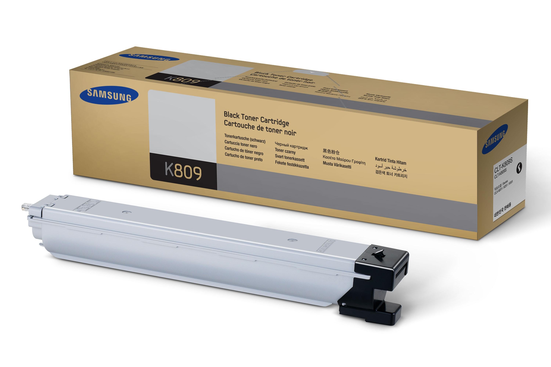 Samsung CLT-K809S toner nero, durata 20.000 pagine