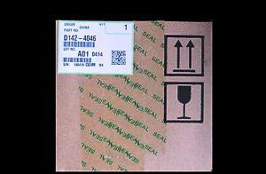 Ricoh D142-4046 Sleeve Fusing Accessory Originale