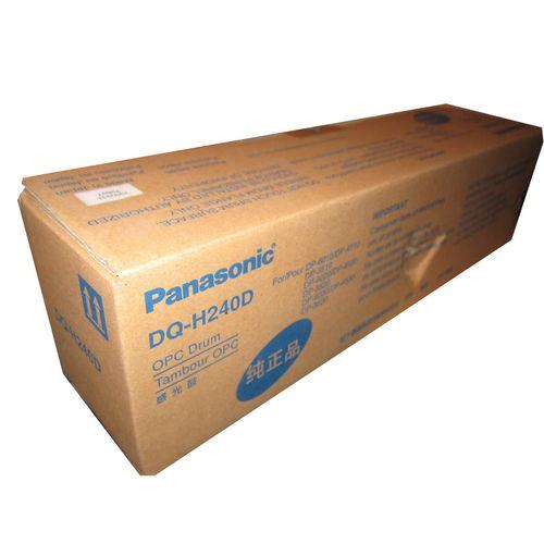 Panasonic DQ-H240D tamburo di stampa nero, durata 240.000 pagine
